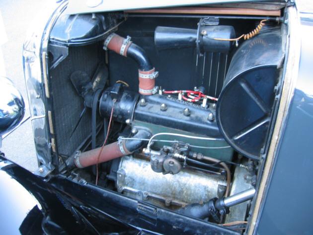 carburateur solex 26 ghf