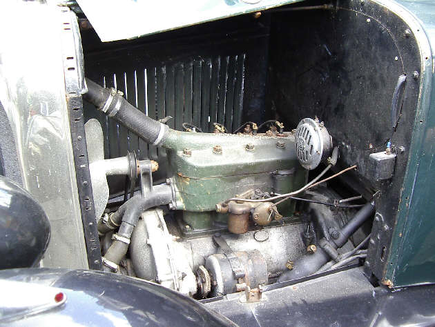 carburateur solex citroen b2