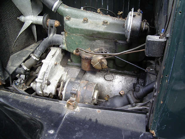 carburateur solex 26 hbfg