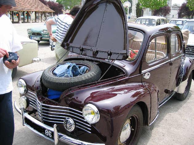 Catalogue Des Pieces Renault 4cv